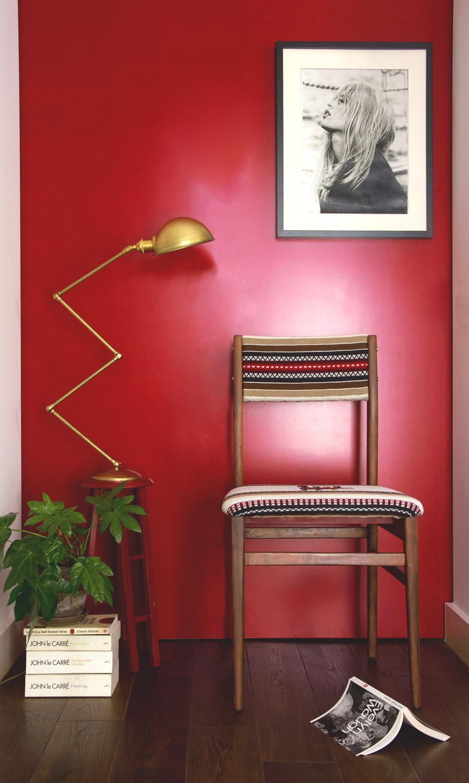 Una silla reciclada antes y despu s decoraci n diy for Adornos casa online