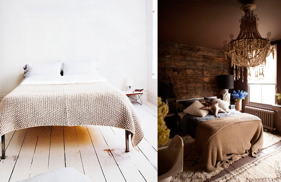 Antes y despu s en la decoraci n de estos 10 dormitorios - Blog de decoracion de casas ...