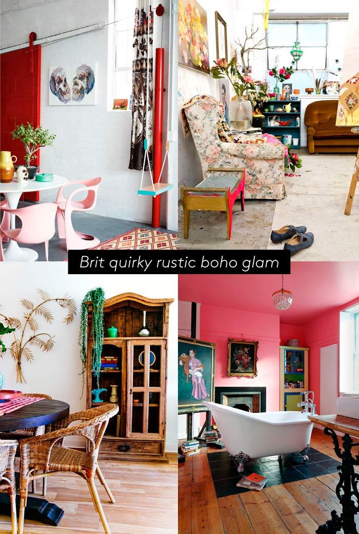 El personal estilo de nuestra nueva casa decoraci n for Casa practica decoracion
