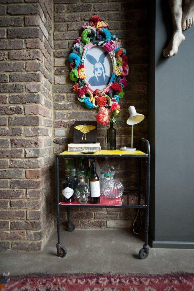 La personalisima casa de abigail ahern decoraci n for Webs decoracion online