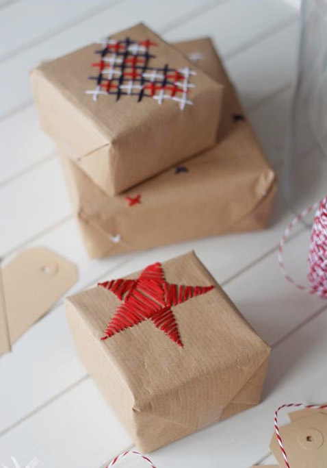 10 ideas originales para envolver regalos blog - Regalos envueltos originales ...