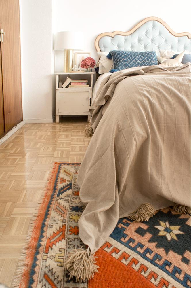 C mo hacer un cabecero capiton diy decoraci n online for Ideas para hacer tu casa