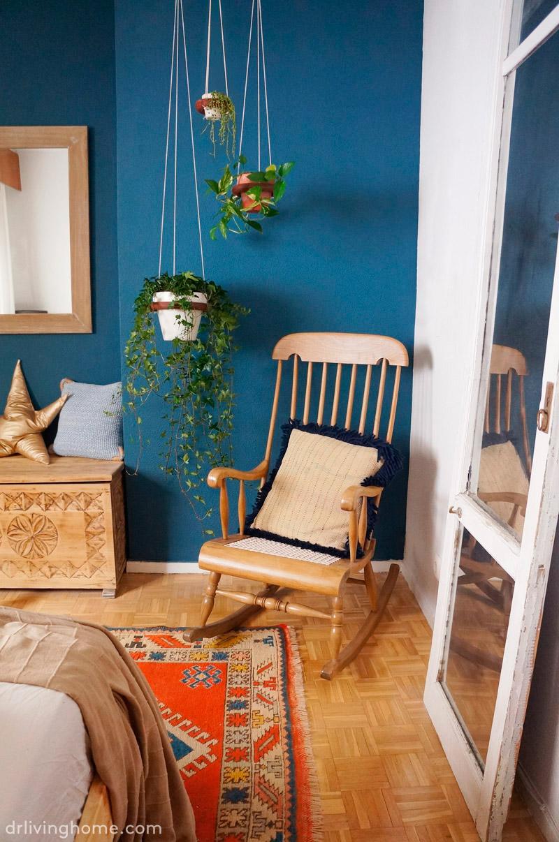 Diy maceteros colgantes con salvamanteles de ikea for Adornos casa online