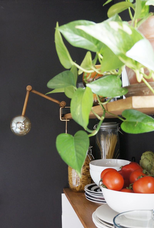 Ideas para tapar azulejos de cocina - Cubrir azulejos sin obra ...