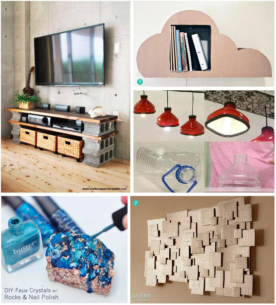 Contigo no bicho 5 cosas que no meter a en mi casa for Quiero ideas para decorar mi casa