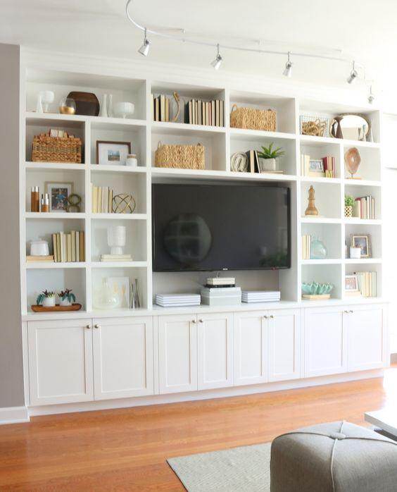 C mo decorar un mueble de sal n antiguo para que deje de ser horrible blog decoraci n y diy - Tiradores para muebles antiguos ...