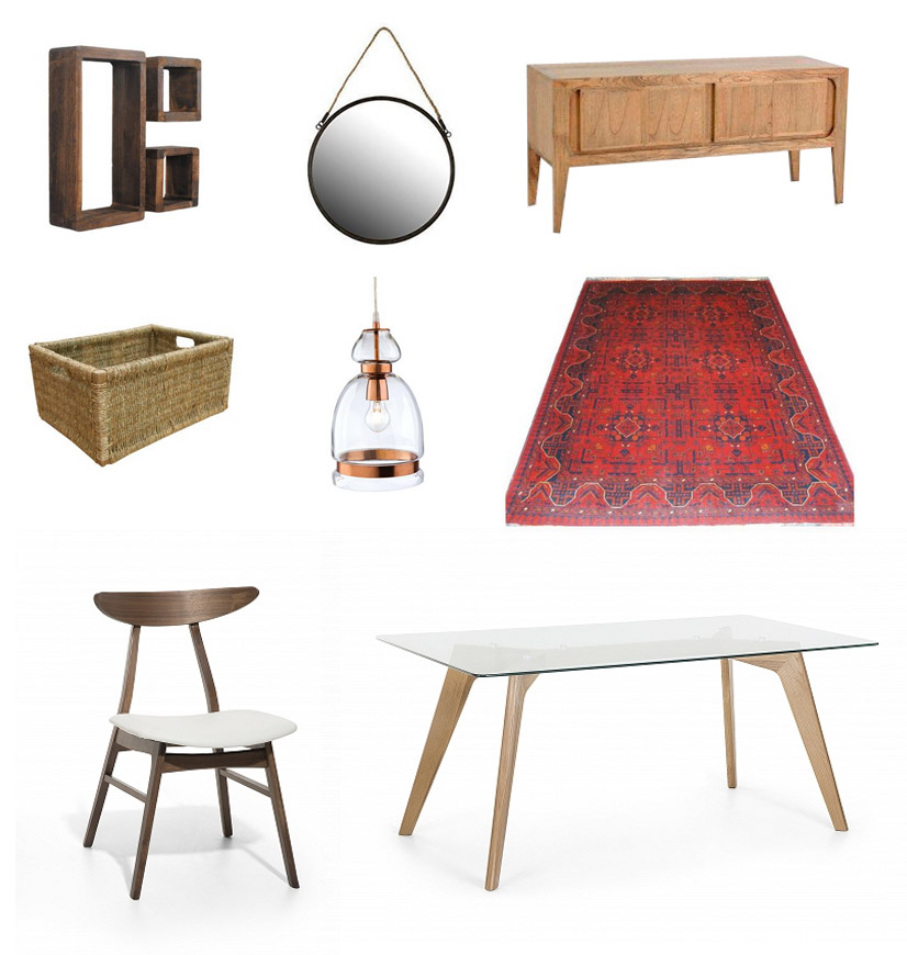 D nde comprar muebles online blog decoraci n y diy for Muebles decoracion online