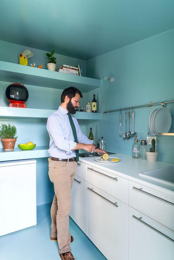 Por qué seguir las normas hace que tu casa sea mediocre
