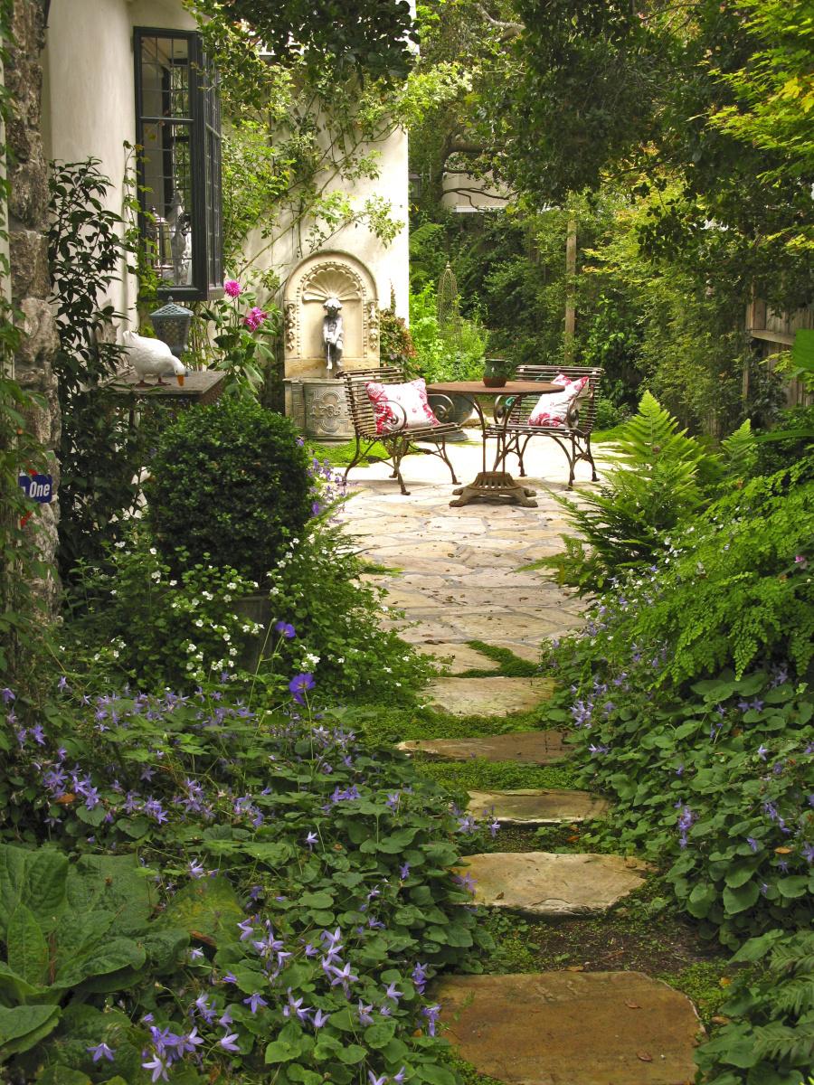 5 cosas que tiene la casa de mis sue os blog decoraci n - Cosas para el jardin ...
