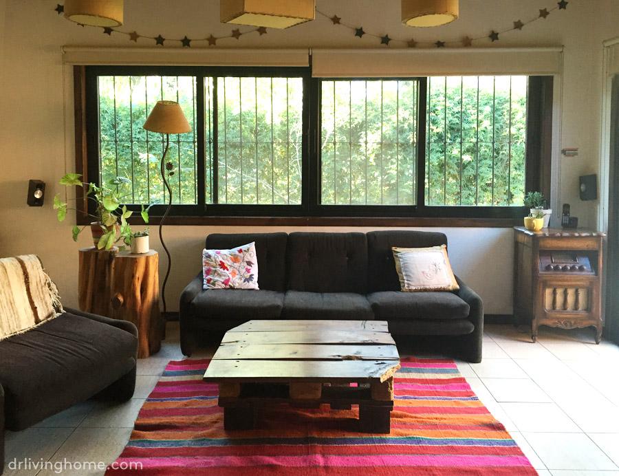 C mo decorar un sof sosete blog decoraci n y diy ideas - Como arreglar un sofa viejo ...
