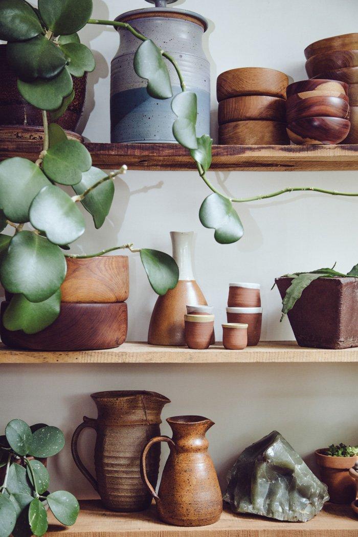 Muebles De Segunda Mano Coruña : Destinos donde comprar artesanía que mola · decoración