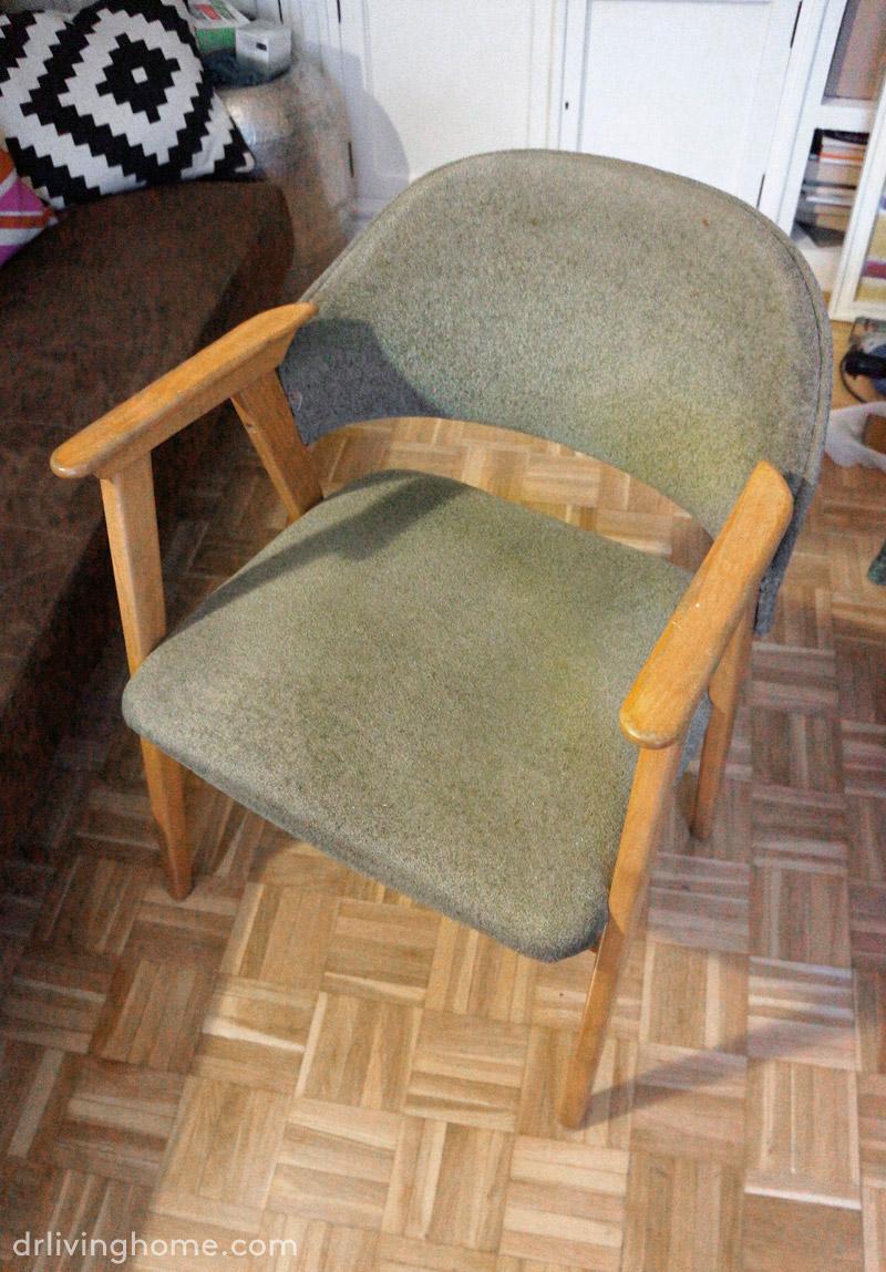 Tapizar sillon paso a paso precio de tapizar una butaca for Tapizar sillas precio