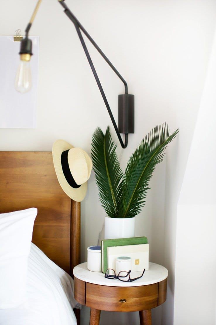 Diy decoraci n l mpara brazo rotativo blog decoraci n y diy ideas para decorar tu casa diy - Lamparas y decoracion ...