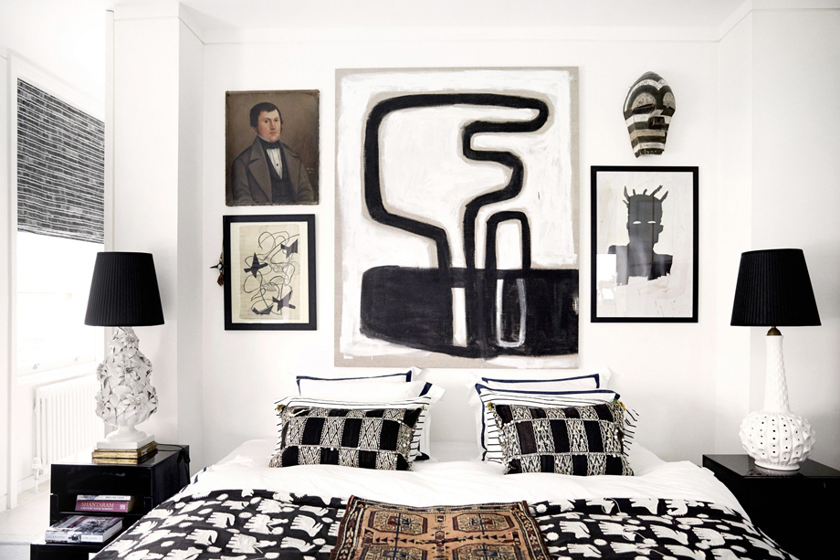 Inspiraci n decoraci n la s casa s de malene birger - Doctor house decoracion ...