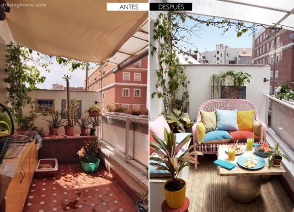 C mo decorar tu casa con poco presupuesto y mucho estilo blog decoraci n y diy ideas para - Como decorar mi casa con poco dinero ...