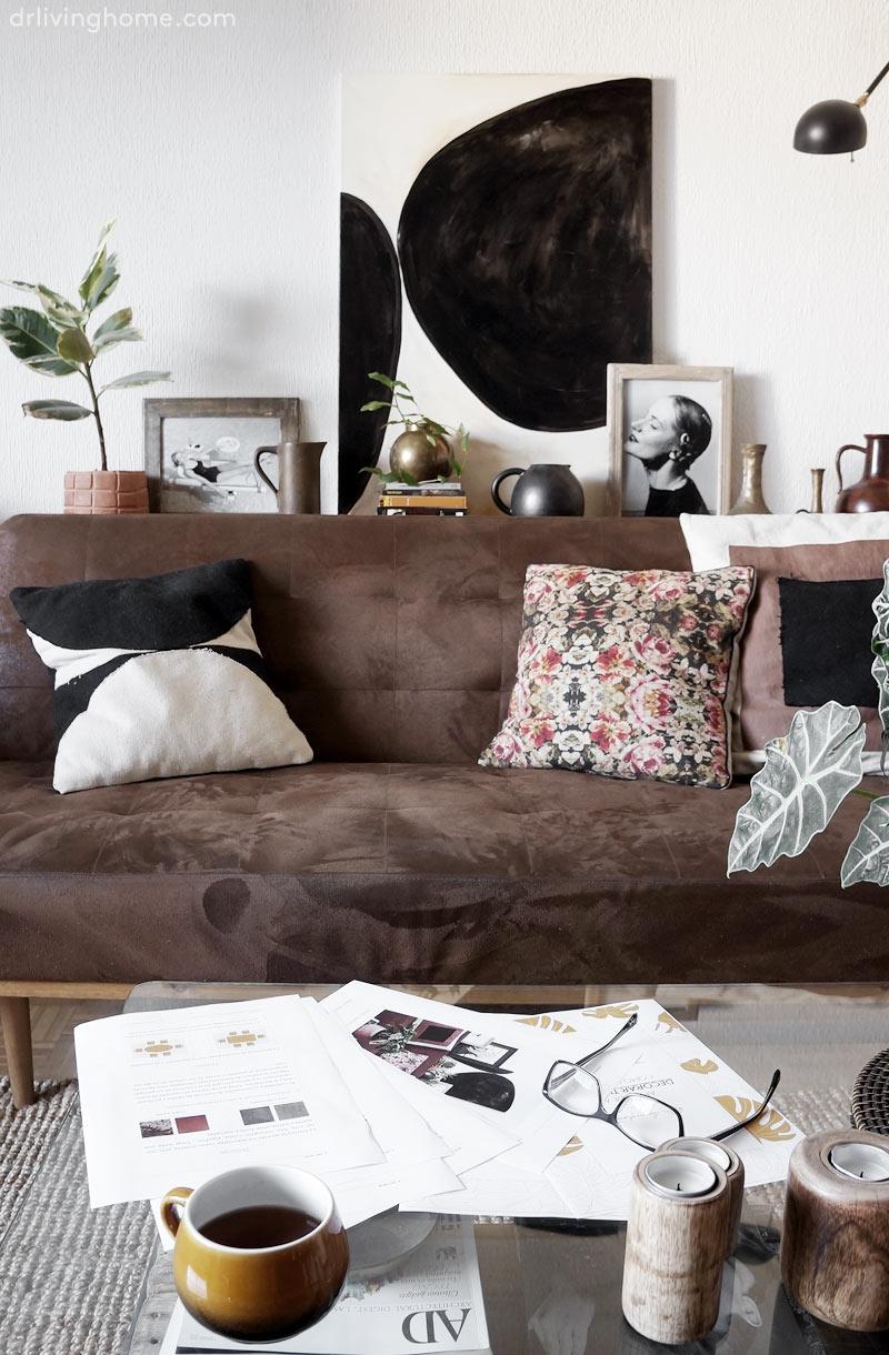 C mo decorar tu casa con poco presupuesto y mucho estilo for Decorar casa con muebles wengue