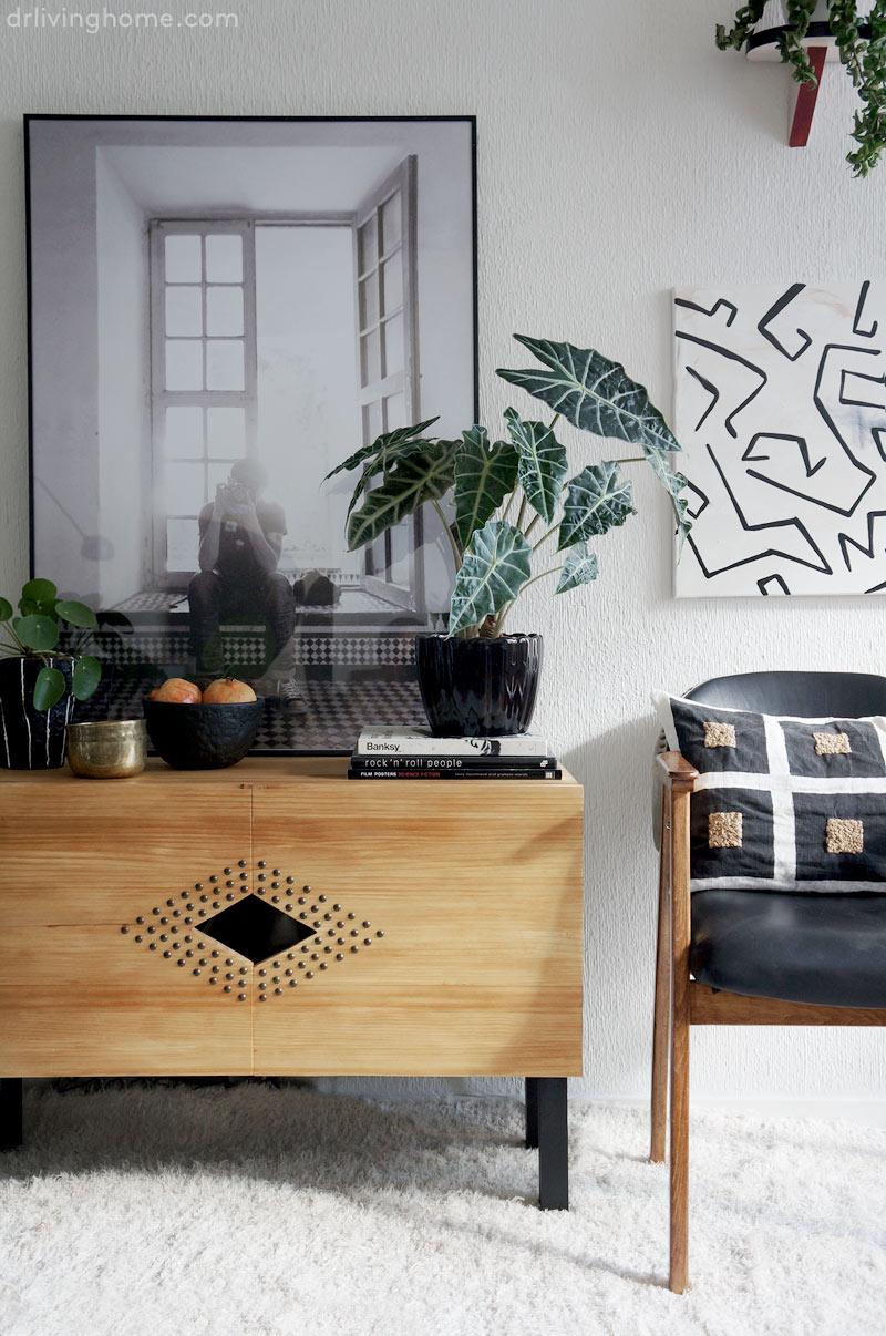 Decora tu pared con fotos personalizadas