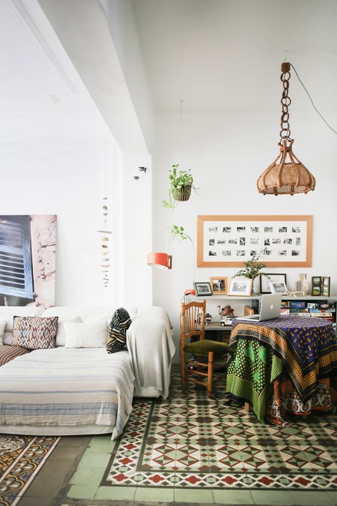 Inspiraci n decoraci n de estilo boho en valencia blog for Casa decoracion valencia