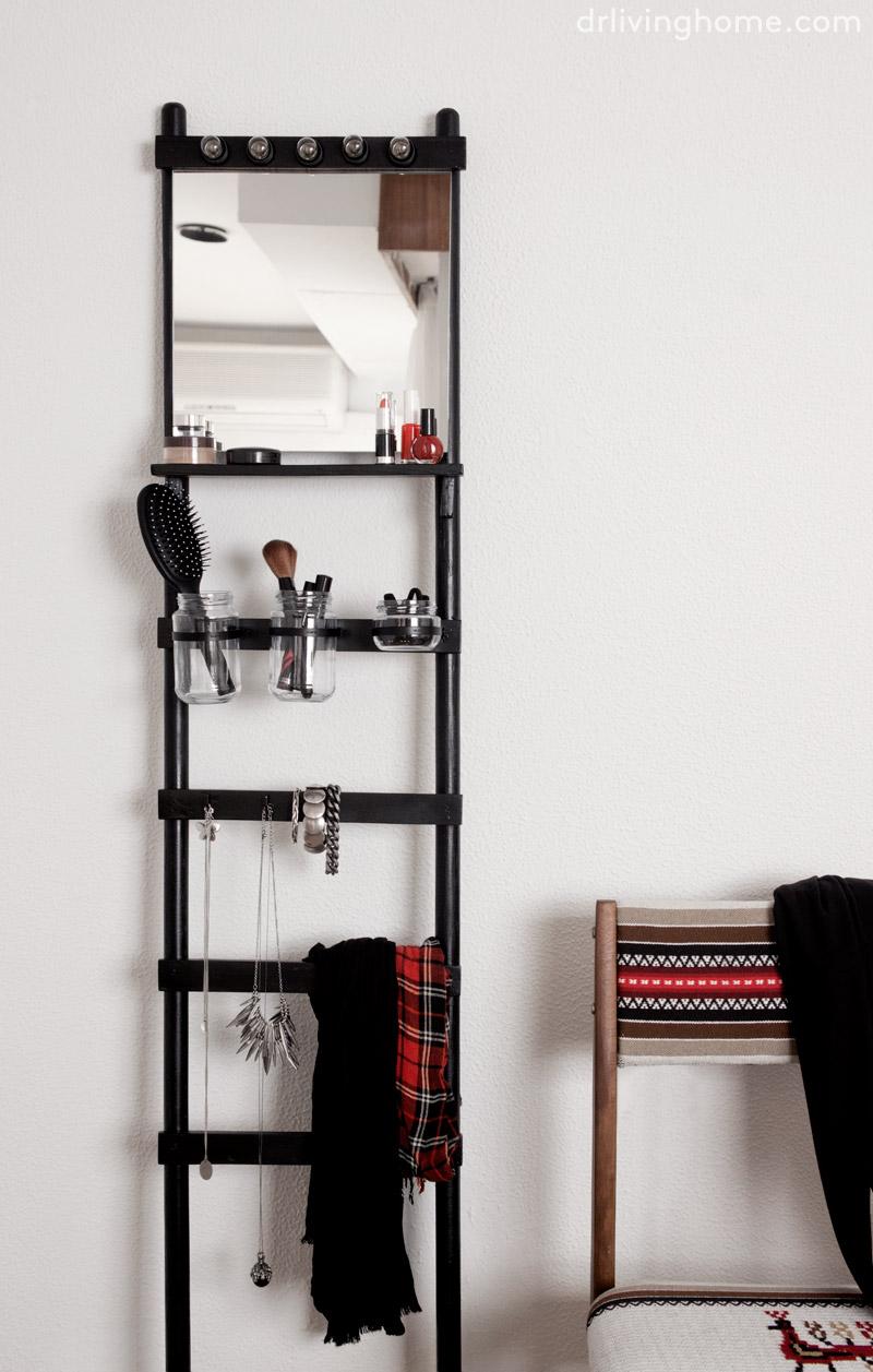 Ideas para hacerte un vestidor diy