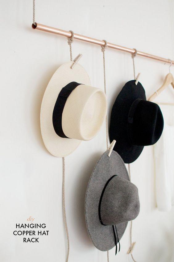5 ideas para hacerte un vestidor diy