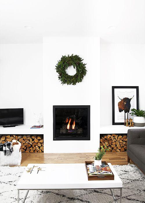 Decoraci n navide a con tu estilo blog decoraci n y diy ideas para decorar tu casa diy - Decoracion navidena minimalista ...