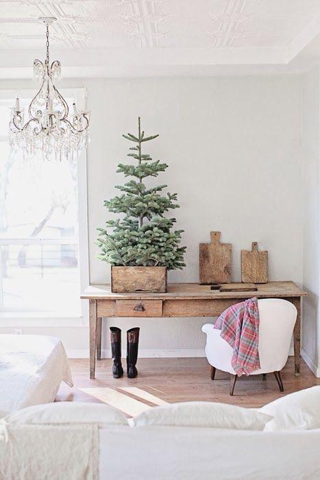 Decoración navideña con tu estilo