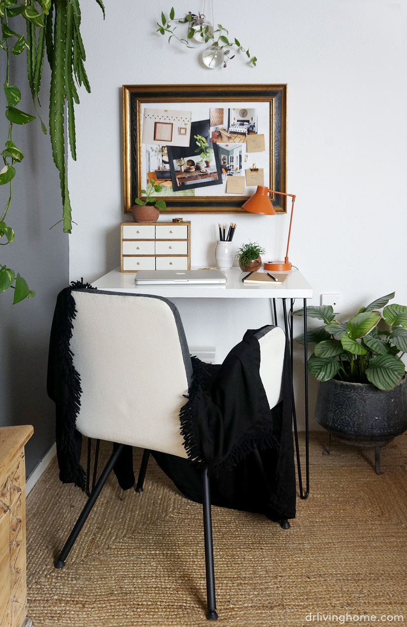 La decoraci n de mi oficina en casa decoraci n online for Ideas para decorar la casa de tucuman