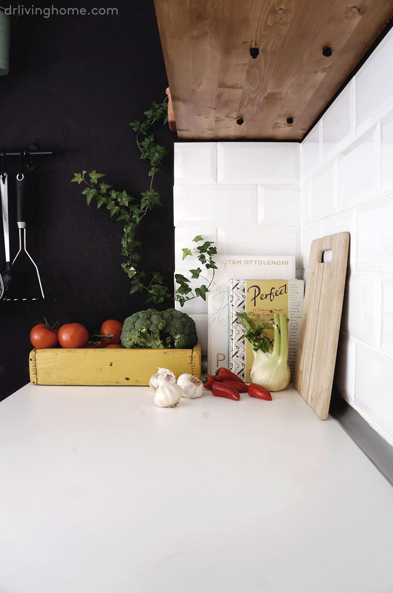 Nuevas encimeras en la cocina con leroy merlin decoraci n online para tu casa blog decoraci n - Embellecedor encimera leroy merlin ...