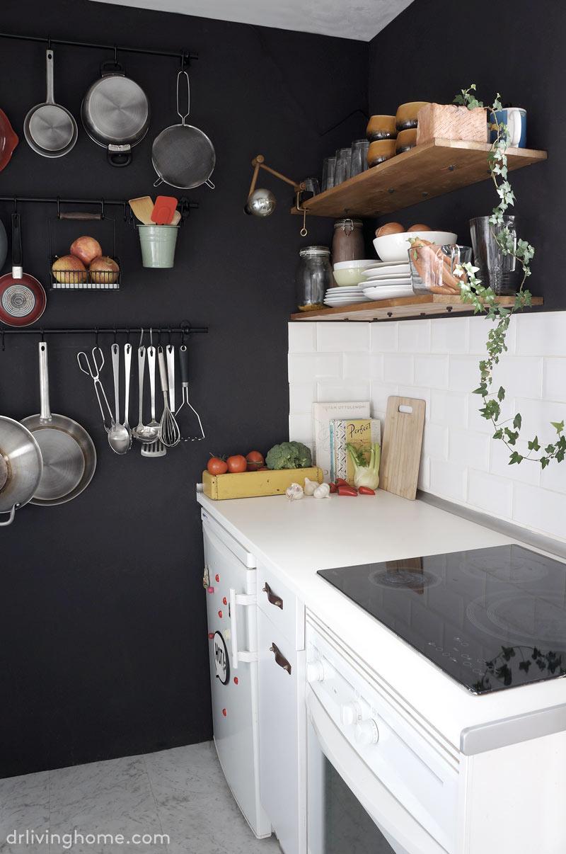 Nuevas encimeras en la cocina con leroy merlin blog decoraci n y diy ideas para decorar tu - Embellecedor encimera leroy merlin ...