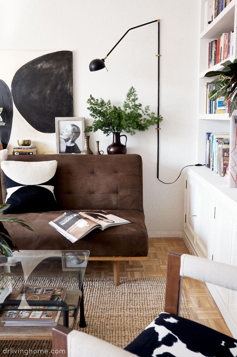 Decorar con muebles de sal n modernos blog decoraci n y for Decoracion muebles salon