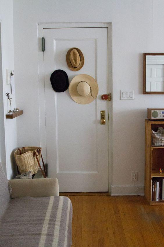 Ideas para decorar un recibidor pequeo with ideas para for Ideas para amueblar un piso