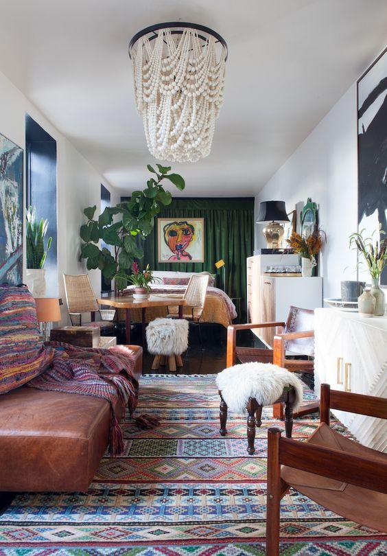 Como decorar un piso finest insprate con fotos de decorar - Ideas para decorar un piso ...