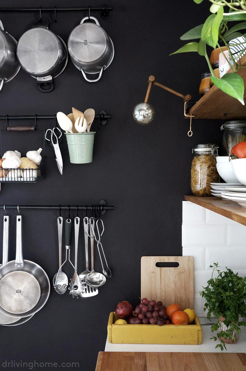 Reformar la cocina sin obras i nuestra peque a cocina - Crea tu cocina online ...