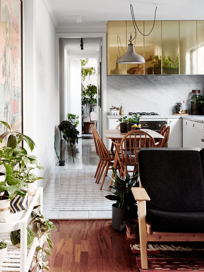 Decoraci n con estilo en pocos metros cuadrados decoraci n online para tu casa blog - Decoracion on line ...