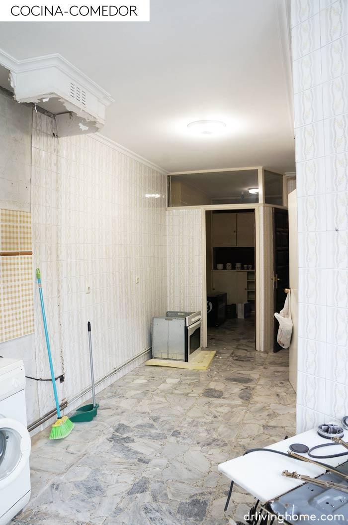 Reformar una casa vieja affordable finest great antes de la reforma despus with reforma piso - Reformar una casa precio ...