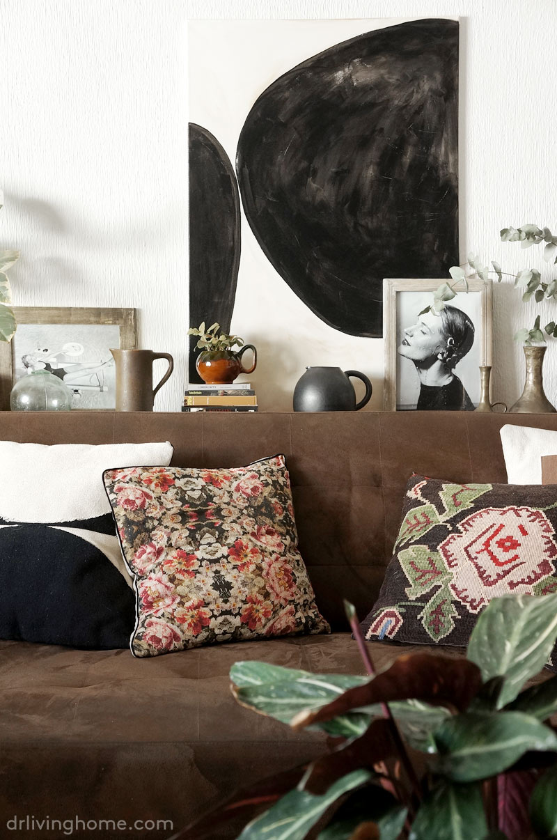 4 trucos infalibles para mezclar estilos decorativos - Trucos de decoracion ...