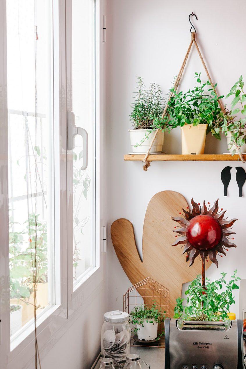 Decoraci n boho en c diz la casita de mara blog for Casa paulina muebles y decoracion