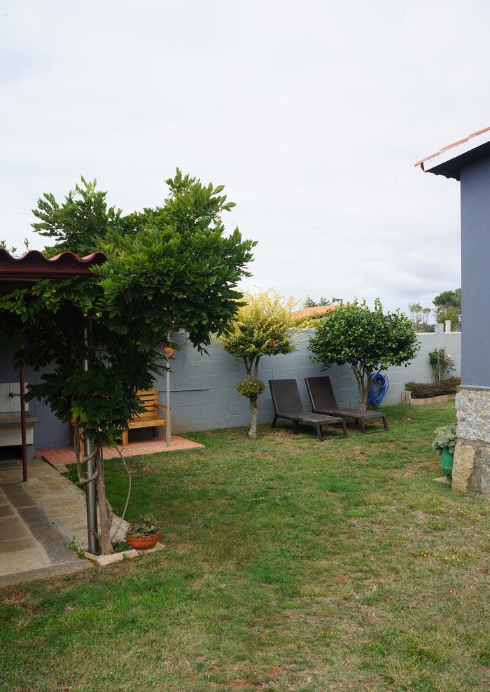 Nuestra casa en Galicia