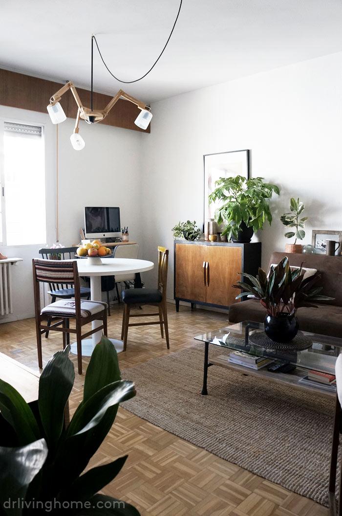 Como decorar el salon de mi casa simple interesting como - Como decorar mi salon ...