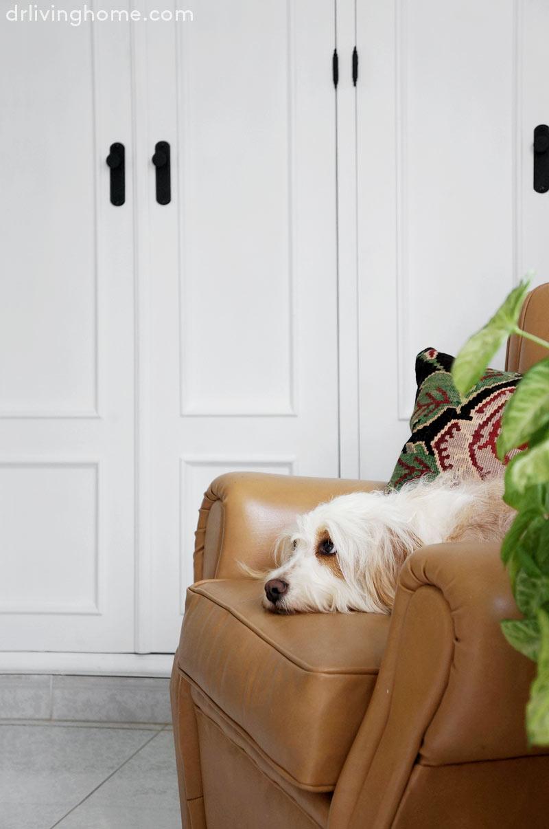 Un peque o gran cambio en la decoraci n del dormitorio for Cosas de casa decoracion online