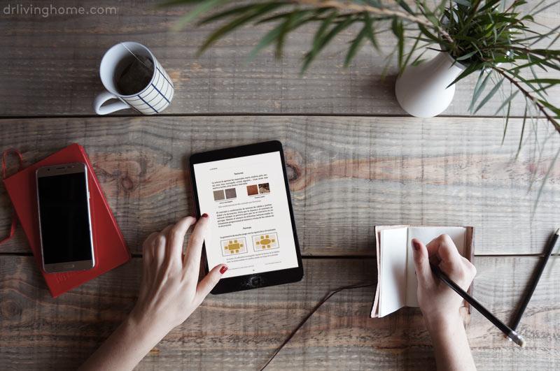 Decora tu casa paso a paso decoraci n online para tu for Decora tu casa online