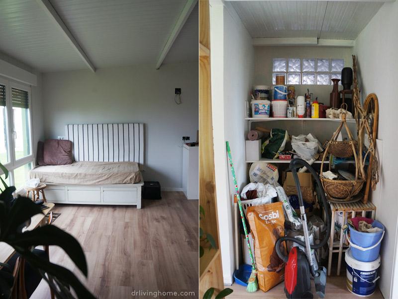 El estado actual de la reforma de mi casa